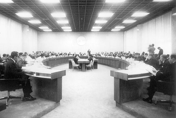 Comisión Preparatoria para la Desnuclearización de la América Latina (COPREDAL)